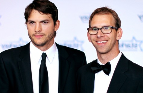 Katera Ashton Kutcher Ashtonkutchernetworth Ashton Kutcher