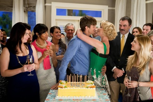 Still Of Tom Selleck Katherine Heigl And Ashton Kutcher In Killers Large Picture Movies