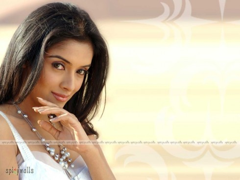 Asin Thottumkal Spicy Wallpapers