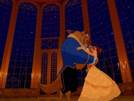 Dancing Beauty And The Beast Belle Disney Wallpaper Beauty And The Beast