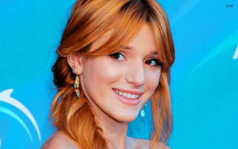 Bella Thorne Movies Wallpaper Bella Thorne