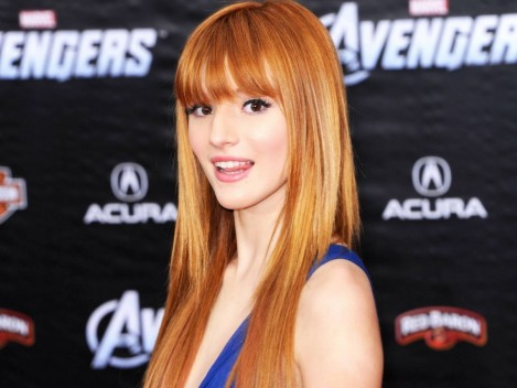 Bella Thorne Wallpaper Wallpaper
