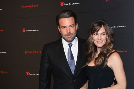 Ben Affleck Jennifer Garner Honeymoonautocompresscroptopfitcroph Ben Affleck