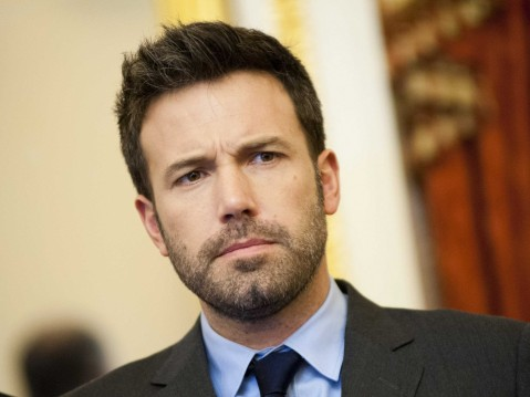 People Are Hardcore Petitioning Ben Affleck As The New Batman Movies