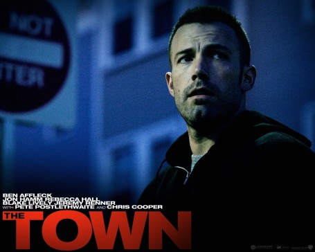The Town Wallpaper Ben Affleck The Town Ben Affleck