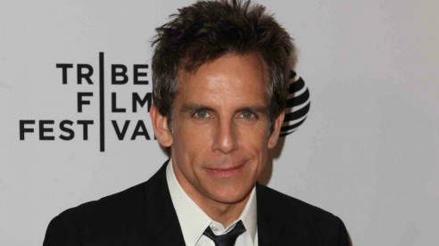 Ben Stiller Prostate Cancer Ben Stiller