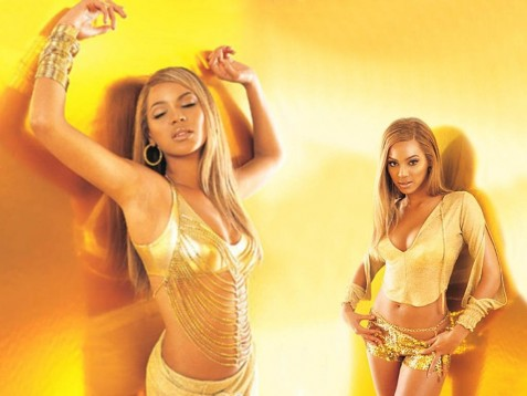 Beyonce Knowles Free Wallpapers Hot