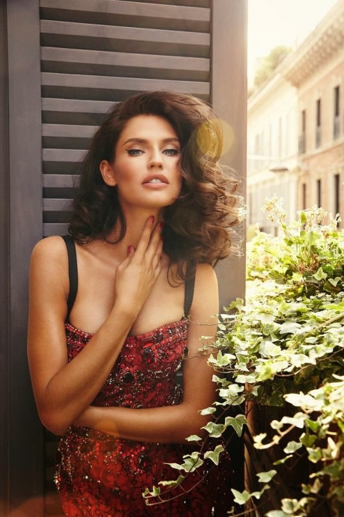 Bianca Balti Esquire Mexico Body