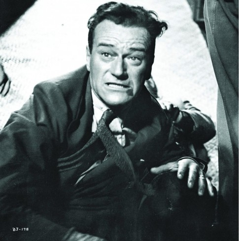 Still Of John Wayne In Big Jim Mclain Large Picture Movie