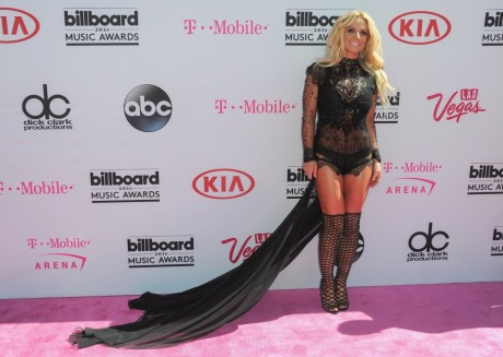Billboard Red Carpet Slide Or Superjumbo Billboard Music Awards