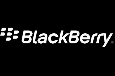 Blackberry Logo Logo