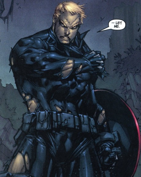 The Ultimate Black Panther Marvel