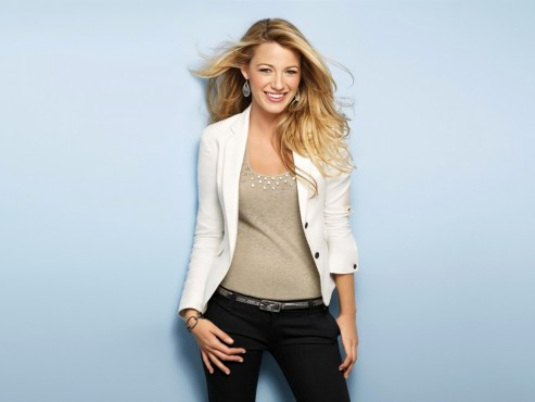 Blake Lively Body Wallpaper Blake Lively