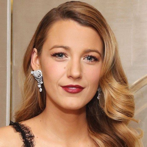 Blake Lively Wallpapers Movies