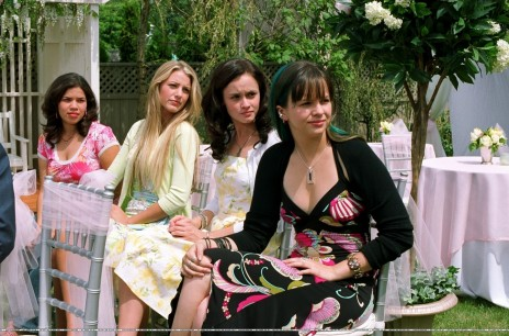 The Sisterhood Of The Traveling Pants Movie Stills Blake Lively Movies