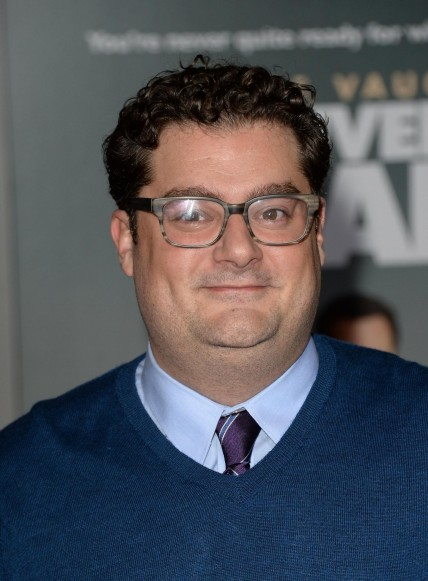 Bobby Moynihan At Event Of Delivery Man Large Picture