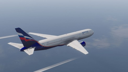 Ccd Grand Theft Auto Boeing