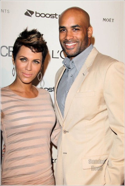 Nicole And Boris Kojoe Essence Spl