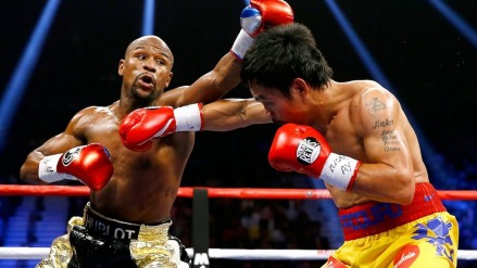 Boxing One For The Ages Ahn Pivresize High