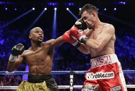 Floyd Mayweather Boxing Best Hd Wallpapers Of High Resolution Full Free