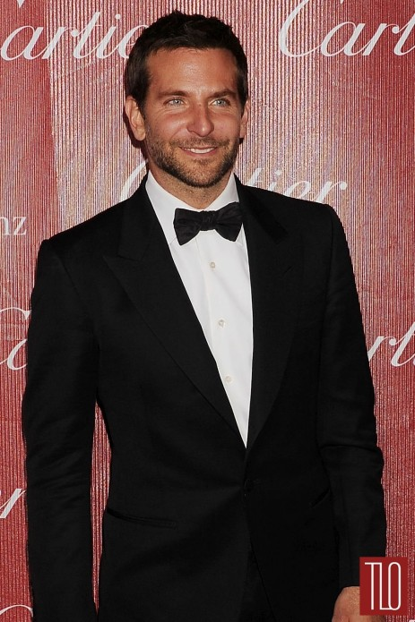 Bradley Cooper Tom Ford Palm Springs Film Festival Tom Lorenzo Site