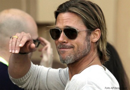 Is Brad Pitt Good Actor At All Gn