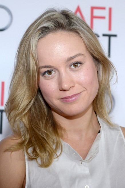 Brie Larson At Afi Fest Augus Osage County Premiere In Holllywood