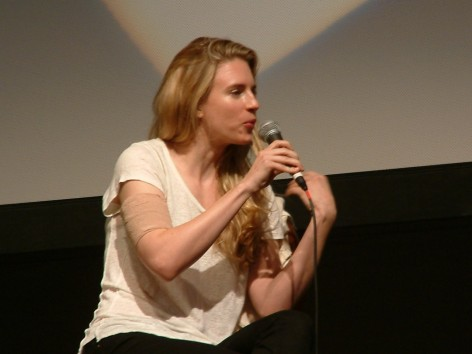 Brit Marling Brit Marling