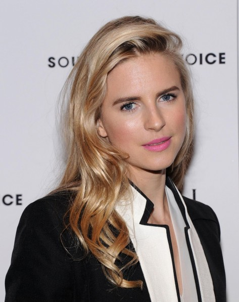 Brit Marling In Sound Of My Voice Large Picture