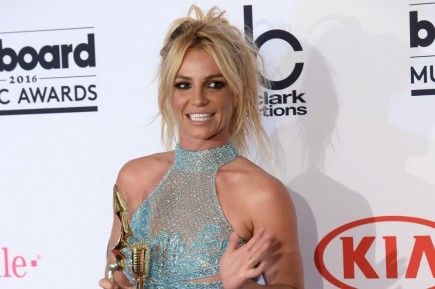 Britney Spears Announces Final Dates Of Her Piece Of Me Vegas Showlg Britney Spears