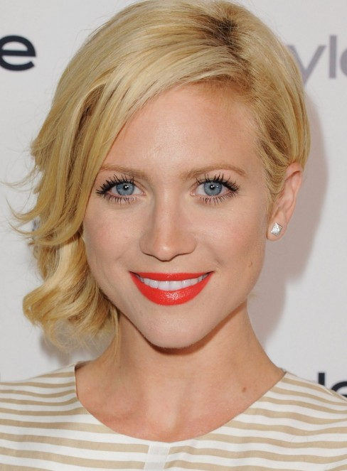 Brittany Snow Main Body