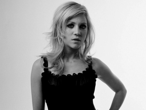 Brittany Snow Wallpaper Normal