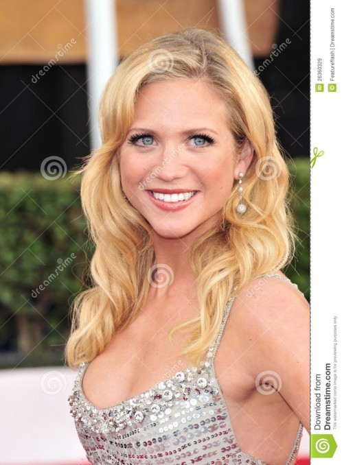 Ec Brittany Snow Editorial Stock Brittany Snow Clipart Brittany Snow