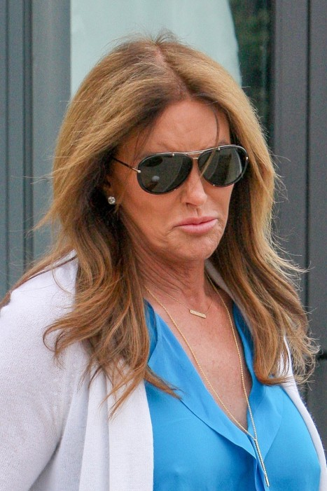 Caitlyn Jenner Sad Lonely Life Caitlyn Jenner