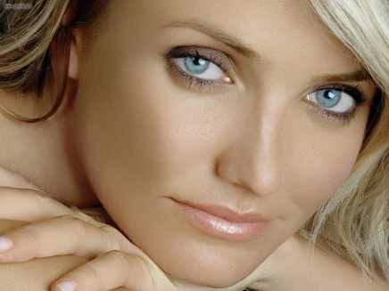 Cameron Diaz Face Closeup Hd Wallpapers Cameron Diaz