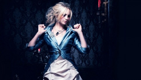 Candice Accola Wallpaper Hd Wallpapers Candice Accola