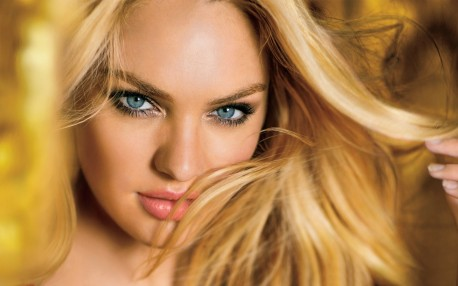 Candice Swanepoel Beautiful Hd Wallpapers