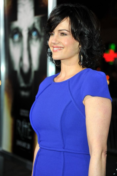 Carla Gugino At Event Of The Rite