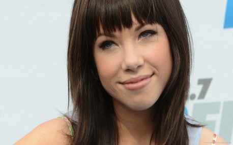 Carly Rae Jepsen Natural Makeup Hd