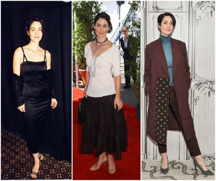Carrie Anne Moss Height Weight Age Carrie Anne Moss