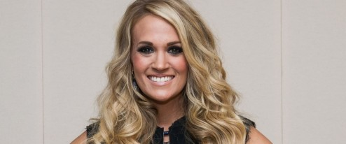 Gty Carrie Underwood Jt Carrie Underwood