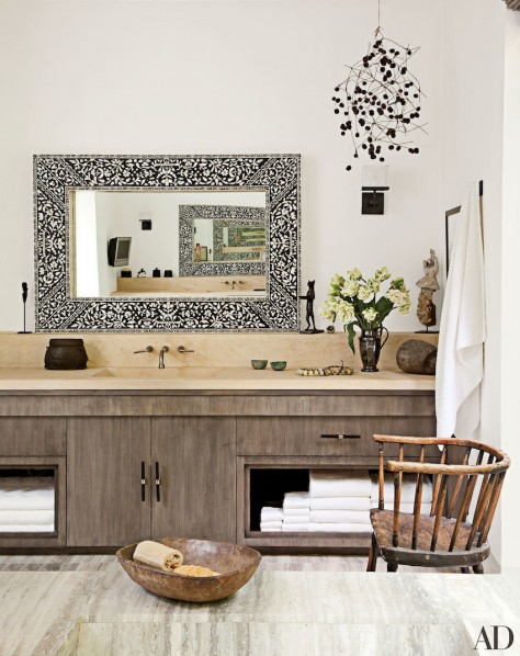 Luxury Bathrooms In Celebrity Homes You Should See Celebrity Homes