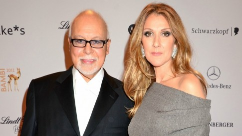 Celine Dion Children Speak Out Following The Funeral Of Rene Angelil Celine Dion