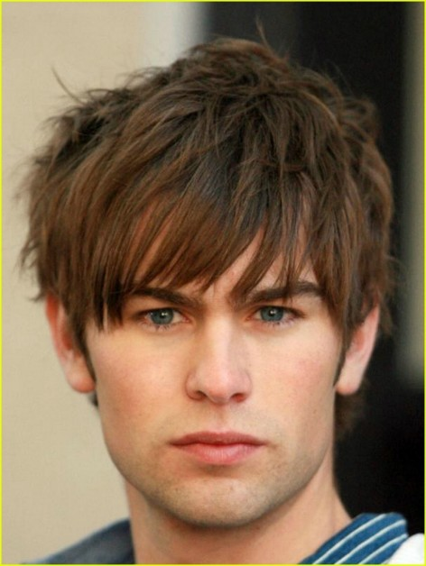 Chace Bcrawford Hot