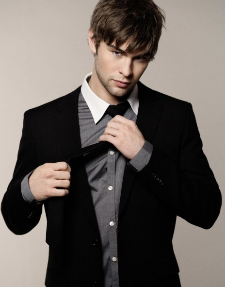 Chace Crawford Chace Crawford