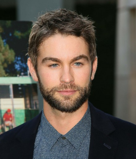 Chace Crawford Premiere Of Vertical Entertainment Undrafted Chace Crawford