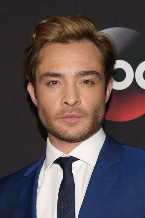 Ed Westwick Chace Crawford Chace Crawford