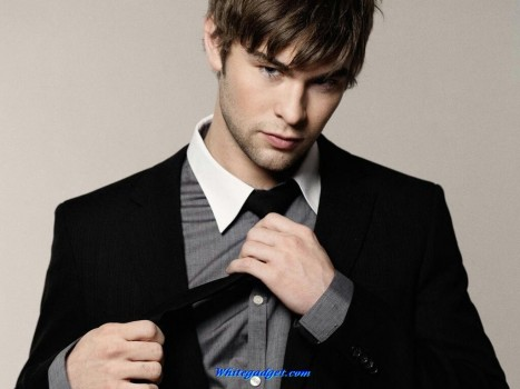 Sxae Chace Crawford