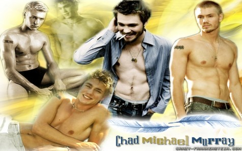 Chad Michael Murray Actor Wallpapers Chad Michael Murray