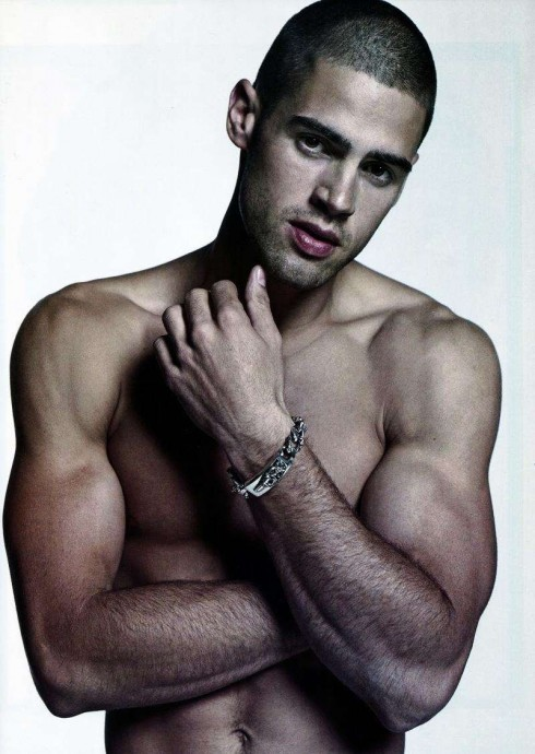 Chad White All People Photo